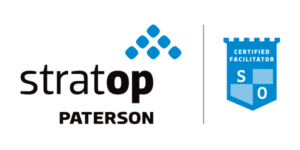 StratOp by Patterson Certified Facilitator